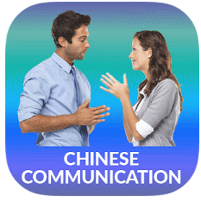 communicate with a chinese